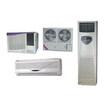 BCKT-35G T3  Window type explosion proof air conditioner