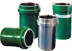 AH000003031500(D160)F1600 double metal cylinder liner